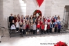 12-4-12- Wooster Elementary- Choirs in the Rotunda