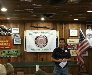 Faulkner County Republican Women