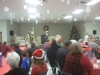 Greenbrier Christmas Tree Lighting